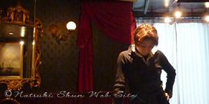 Christmas Cafe♪