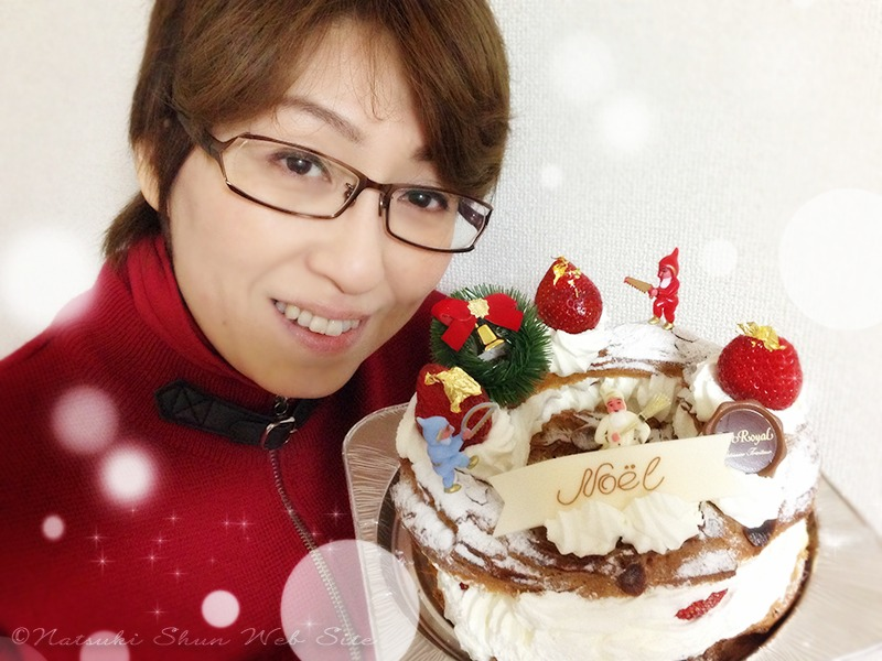 JOYFUL CHRISTMAS★